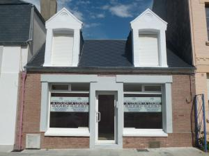 Local commercial de 50,51 m² à louer à LE CROTOY (80550)